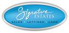 Signature Estates, Watford Logo