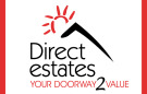 Direct Estates, Mijas Costa Logo