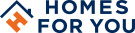 Homes For You, Larbert Logo