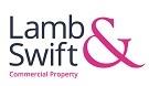 Lamb & Swift Commercial, Bolton Logo