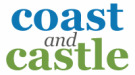 Coast and Castle Estate Agents, Alnwick Logo