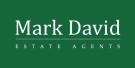 Mark David Estate Agents, Chipping Norton Logo