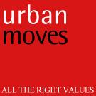 Urban Moves, London Logo