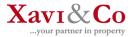 Xavi & Co, Brentford Logo