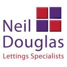 Neil Douglas, Aylesbury Logo