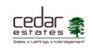 Cedar Estates, West Hampstead Logo