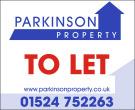 Parkinson Property, Lancaster Logo