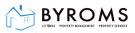 Byroms, Saddleworth, Oldham Logo