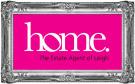 Home, Leigh on sea Logo