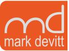 Mark Devitt Property Consultants, North Devon Logo