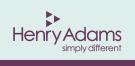 Henry Adams, Emsworth Logo