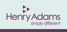 Henry Adams, Bognor Regis Logo