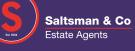 Saltsman & co, Droylsden Logo