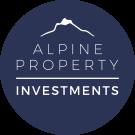 Alpine Property Investments, Salisbury Logo