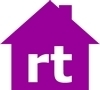 Richard Tuck Estate & Letting Agent, Blackwood Logo