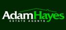 Adam Hayes Estate Agents, North Finchley, N12 Logo