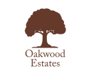 Oakwood Estates, Langley Logo