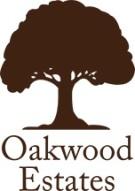 Oakwood Estates, Burnham Logo