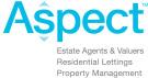 Aspect Estate, Bromborough Logo