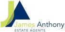 James Anthony Estate Agents Ltd, Northampton Logo