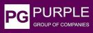 Test Branch Purple International , Reg. and Licensed Real Estate Company, No 288/ E Logo