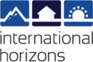 International Horizons, Bognor Regis Logo