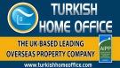 Turkish Home Office, Didim Logo