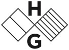 H&G Property, London Logo