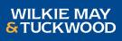 Wilkie May & Tuckwood, Watchet Logo