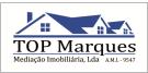 TOP Marques Mediacao Imobiliaria Lda, Algarve Logo
