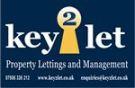 key2let, Biddulph Logo