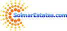 Solmar Estates , Orihuela Costa Logo