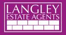 Langley Estate Agents, Beckenham Logo