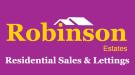 Robinson Estates, Chorley Logo