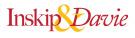 Inskip & Davie , Sandy Logo