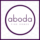 Aboda Fine Homes Estate Agents Wisbech, Wisbech Logo