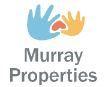 Murray Properties, Kirkcaldy Logo