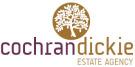 Cochran Dickie Estate Agency, Paisley Logo