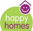 Happy Homes UK Ltd, Manchester Logo