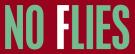 Noflies, London Logo