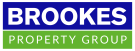 Brookes Property Group, Maldon Logo