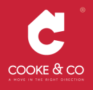Cooke & Co, Ramsgate Logo
