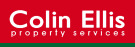 Colin Ellis Estate Agents, Sales Logo