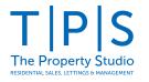 The Property Studio, Barnet Logo