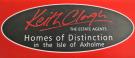 Keith Clough, Epworth Logo