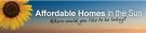 Affordable Homes in the Sun, Bournemouth Logo