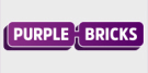 Purplebricks, covering the North East Logo