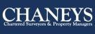 Chaneys Chartered Surveyors, Caversham Logo