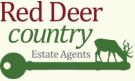 Red Deer Country, Taunton Logo