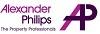 Alexander Philips Ltd, Worthing Logo